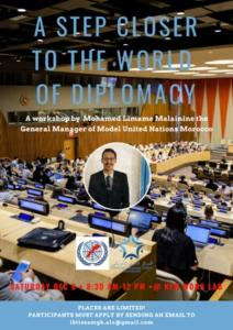 A STEP CLOSER TO THE WORLD OF DIPLOMACY (6)