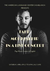 Fahd Mouftakhir in live concert_R