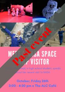NASA space camp visitor (3)