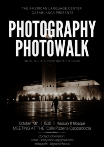 Photography Photowalk