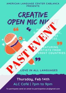 open mic night (1)